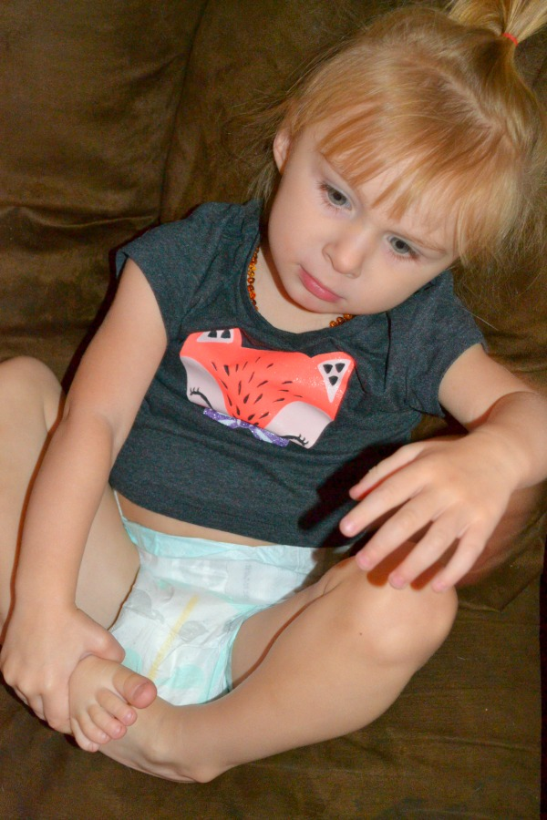 The 4 Biggest Diapers Issues & How To Resolve Them