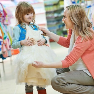 Four Tips for Buying Clothing for Children with Autism