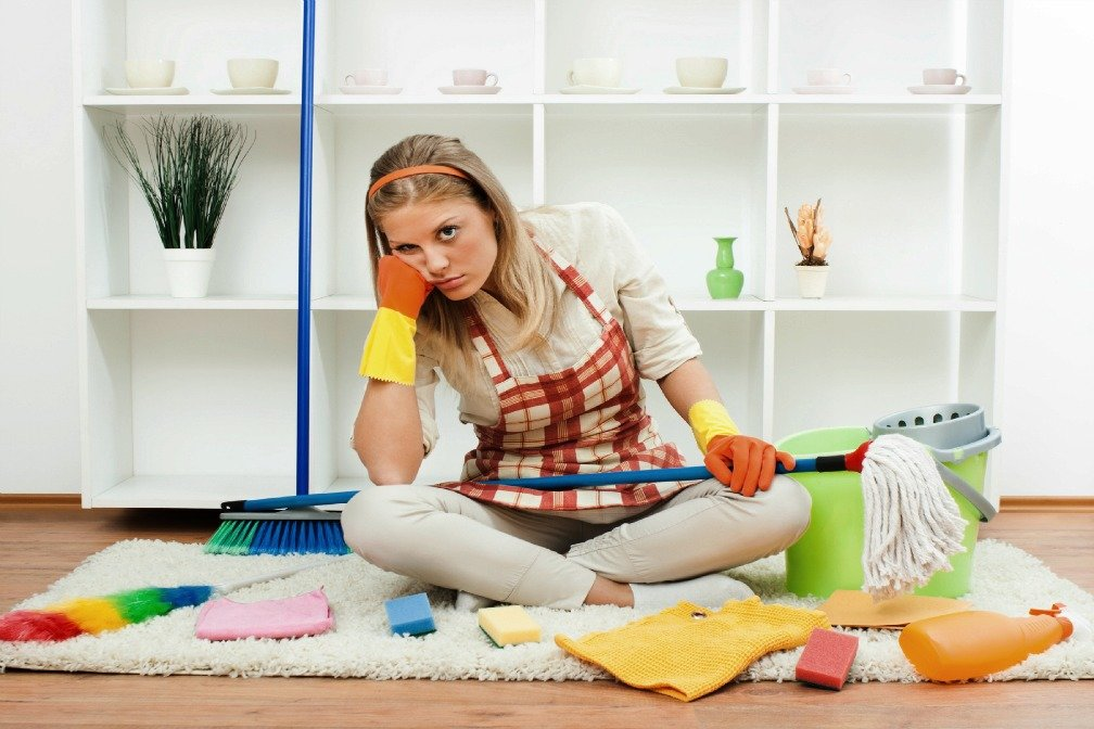 How to Tackle Your Spring Cleaning Successfully