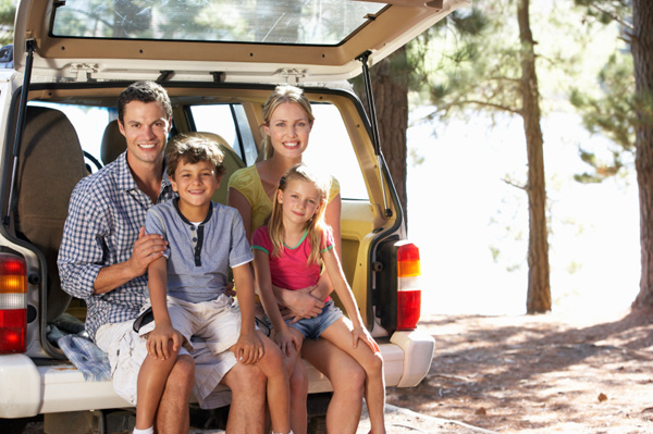 Family Road Trip Survival Guide
