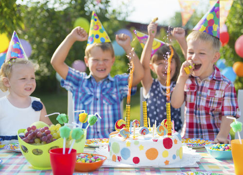 How to Organize the Perfect Birthday Party