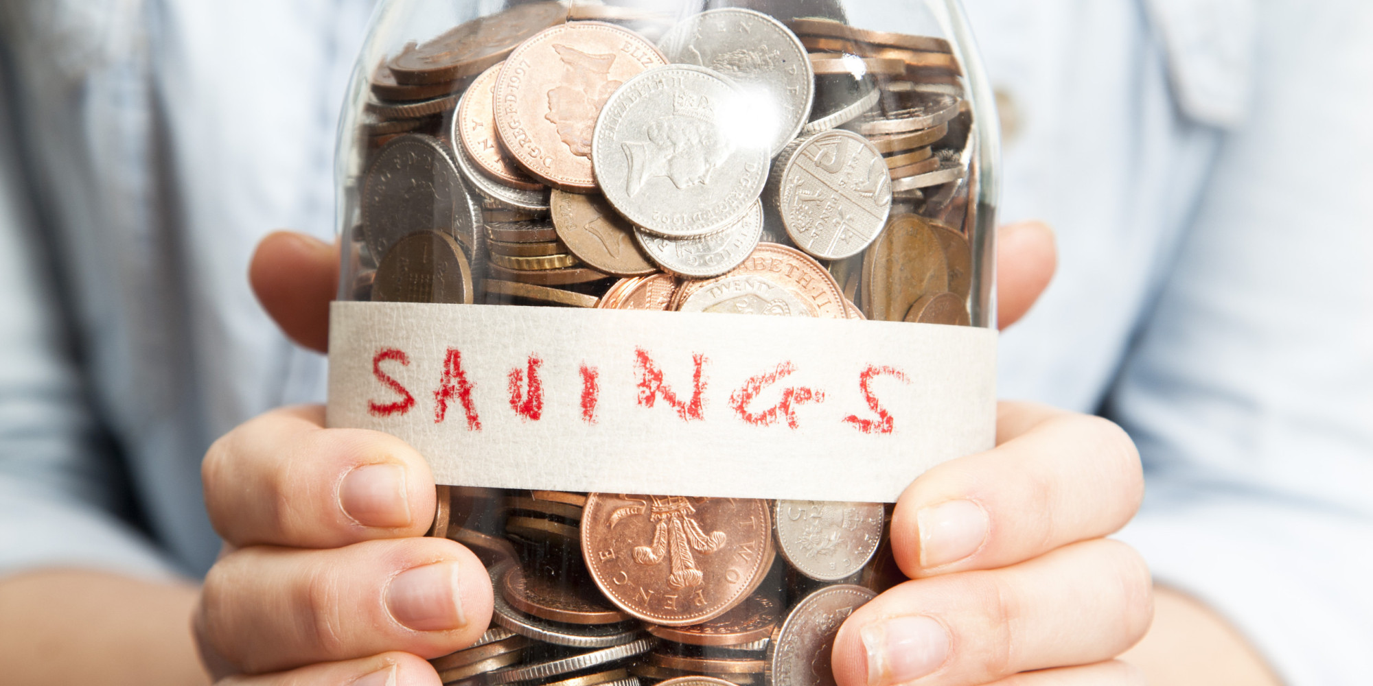 Saving Money in Places You Didn't Think Were Possible