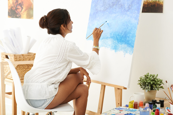 6 Hobbies That Won't Cost You A Fortune