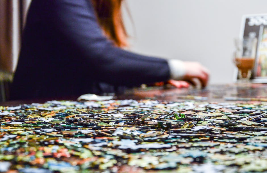 The Importance of Jigsaw Puzzles