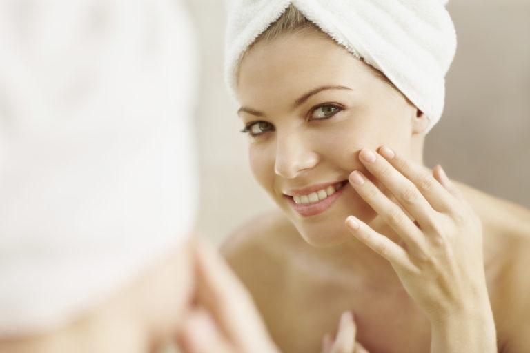 Proper Skin Care Methods For Aging Skin