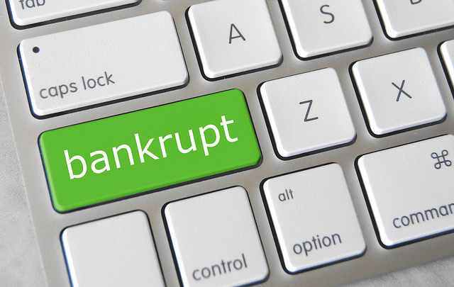 Preventing Bankruptcy As Best You Can With These 3 Steps