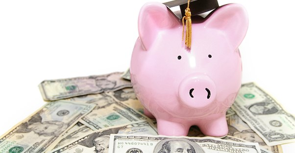 Saving College Cash for Your Child's Future