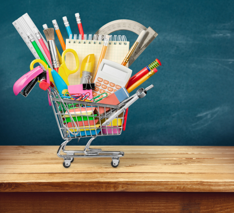 5 Money-Saving Strategies for the New School Year