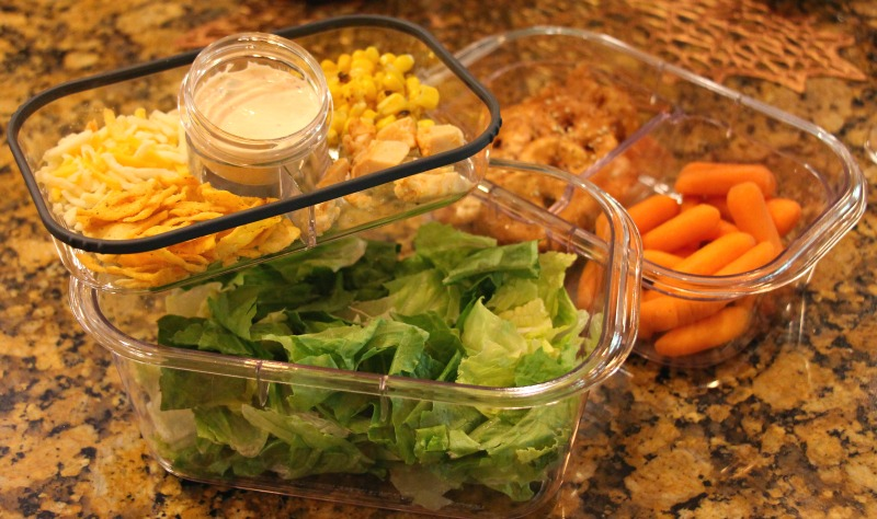 Ideas For Packing A Healthier Lunch