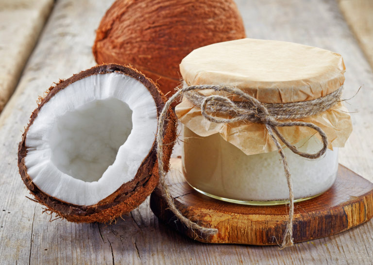 Surprising Benefits & Uses of Coconut Oil