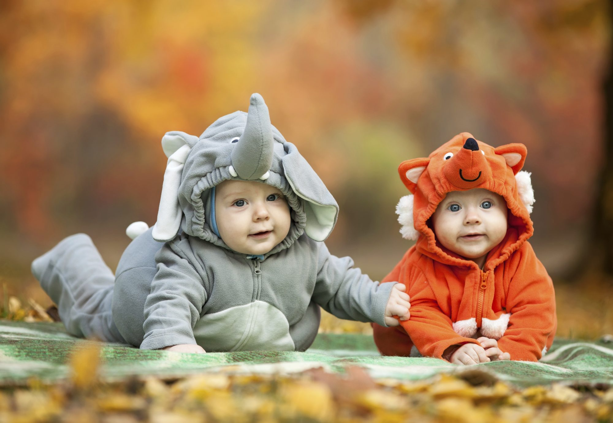 How to Save Money on Costumes this Fall