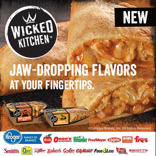 Wicked Kitchen Frozen Meals: Real Food With Adventurous Flavors