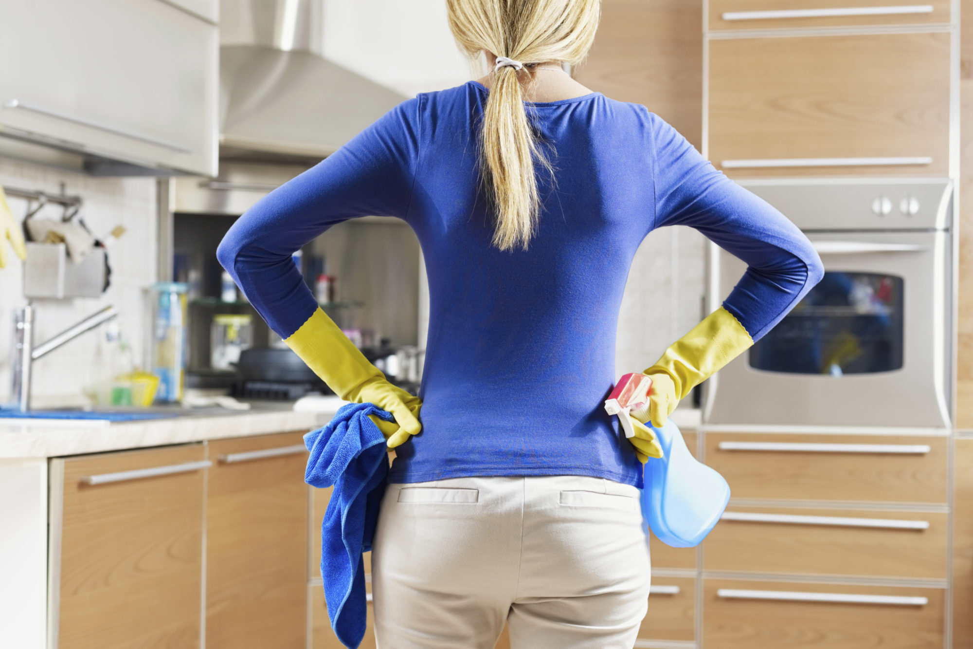 Keep Your House Clean and Fresh For Longer