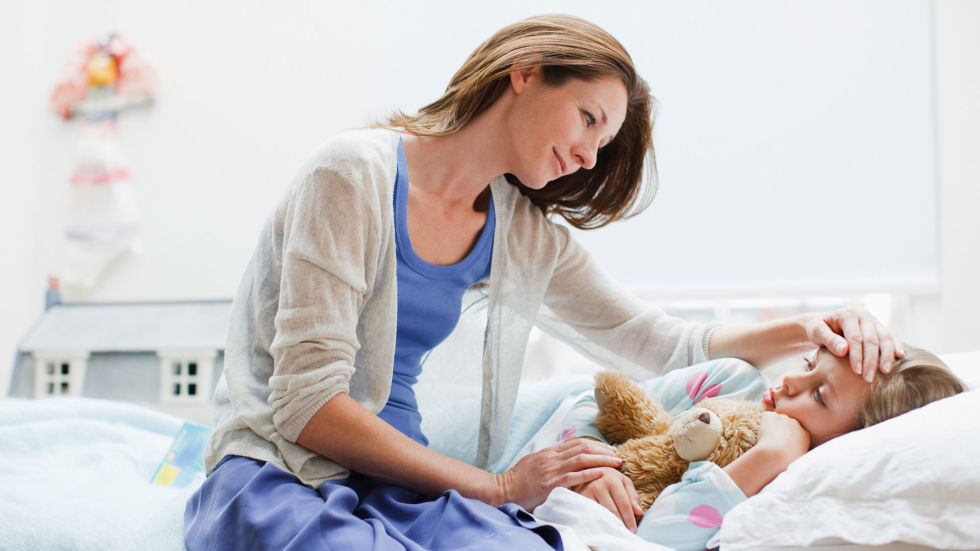 Should I Take My Child To Urgent Care?