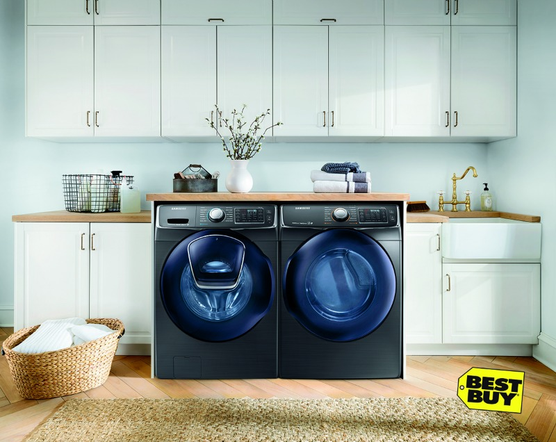How This Washer & Dryer Can Help You Save Money On Your Utility Bill!