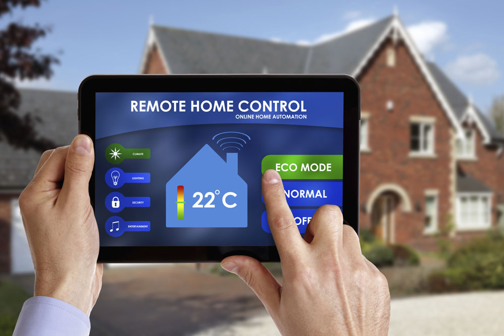 As Homes Become Smart, Maintenance Requirements Transition