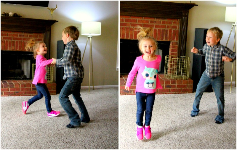 How to Keep Your Kids Moving