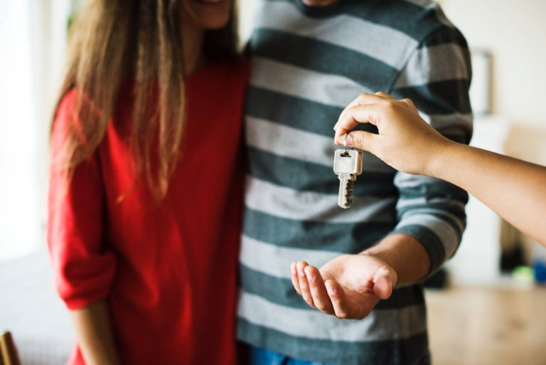 A Couple's Guide to Choosing the Right Property