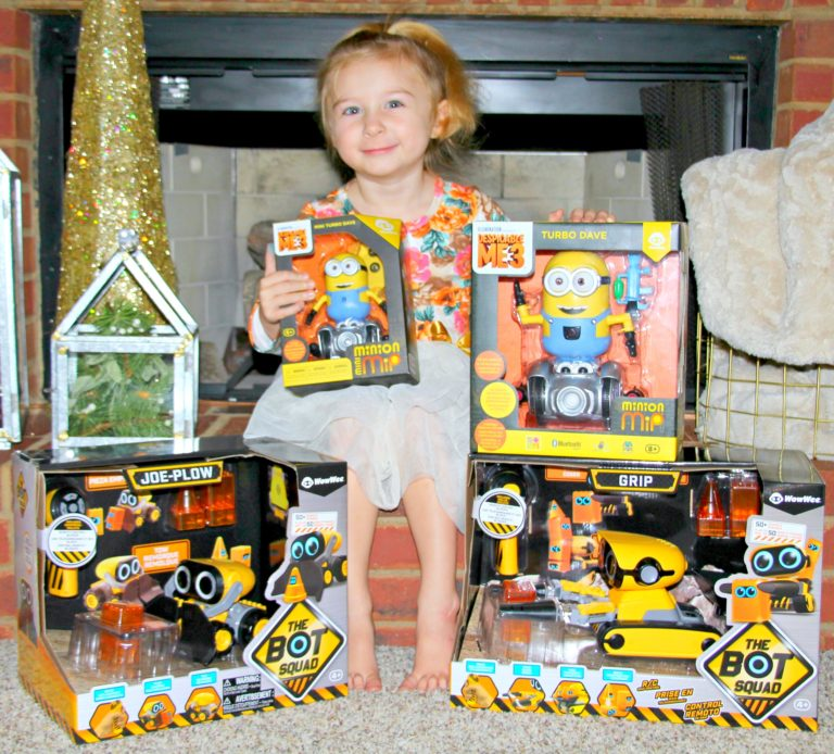 Toys That Will Spark Your Child's Imagination!