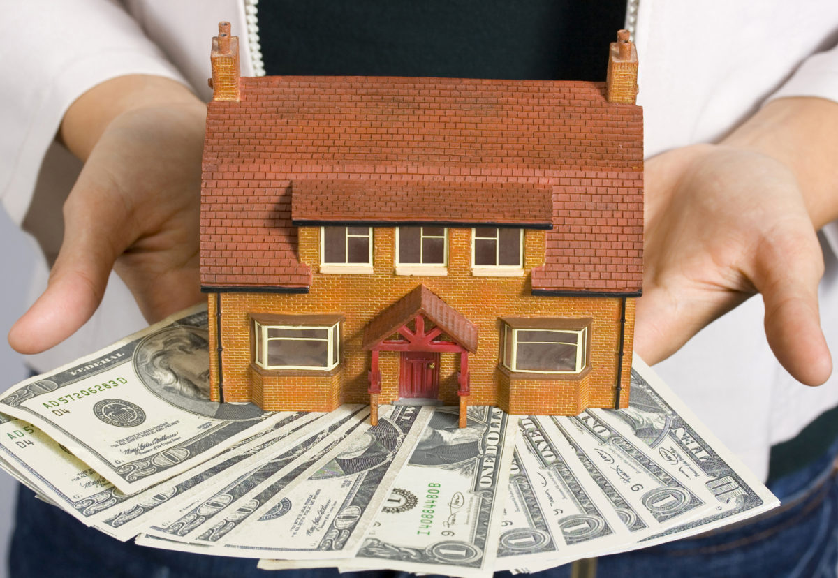 Maintaining Your Home On A Budget