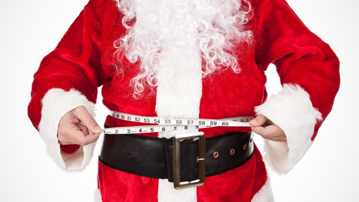 4 Easy Strategies to Help you Avoid Adding Weight during the Holidays