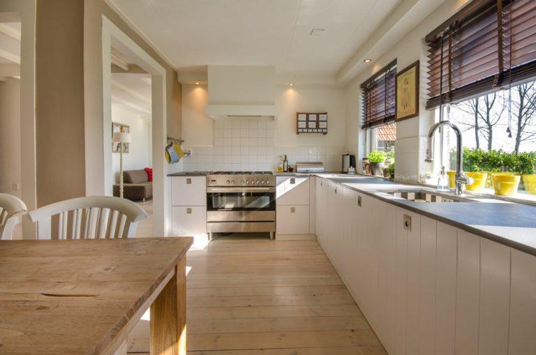 8 New Year's Flooring Renovation Ideas