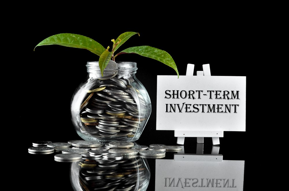 The 7 Best Short-Term Investments You Don't Want to Miss