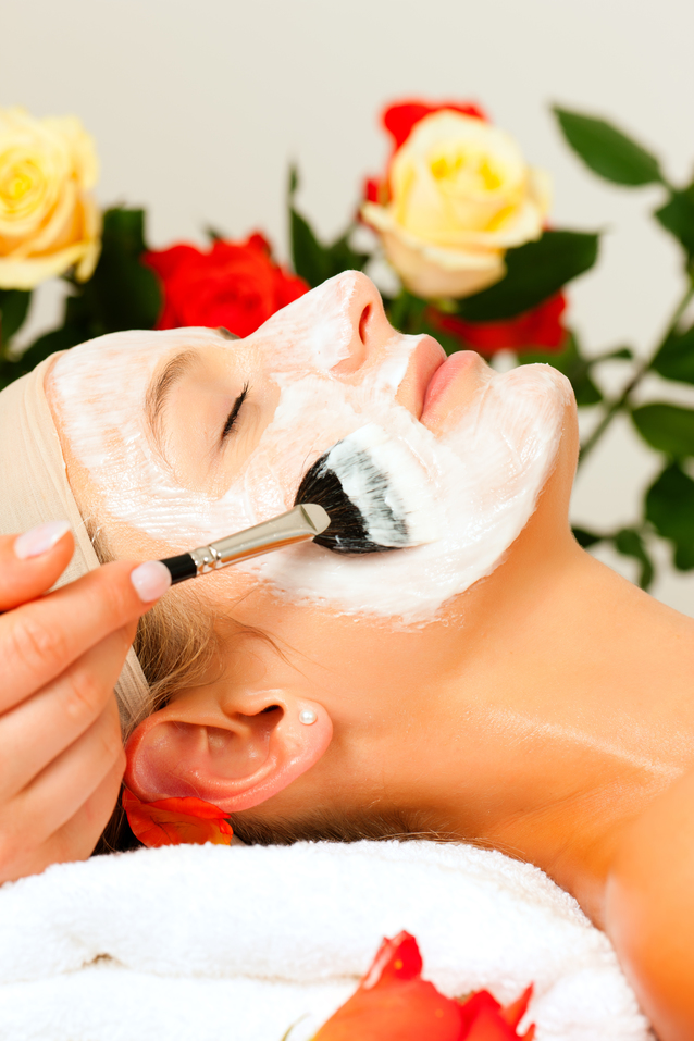 Facial Masks Can Revitalize Your Skin