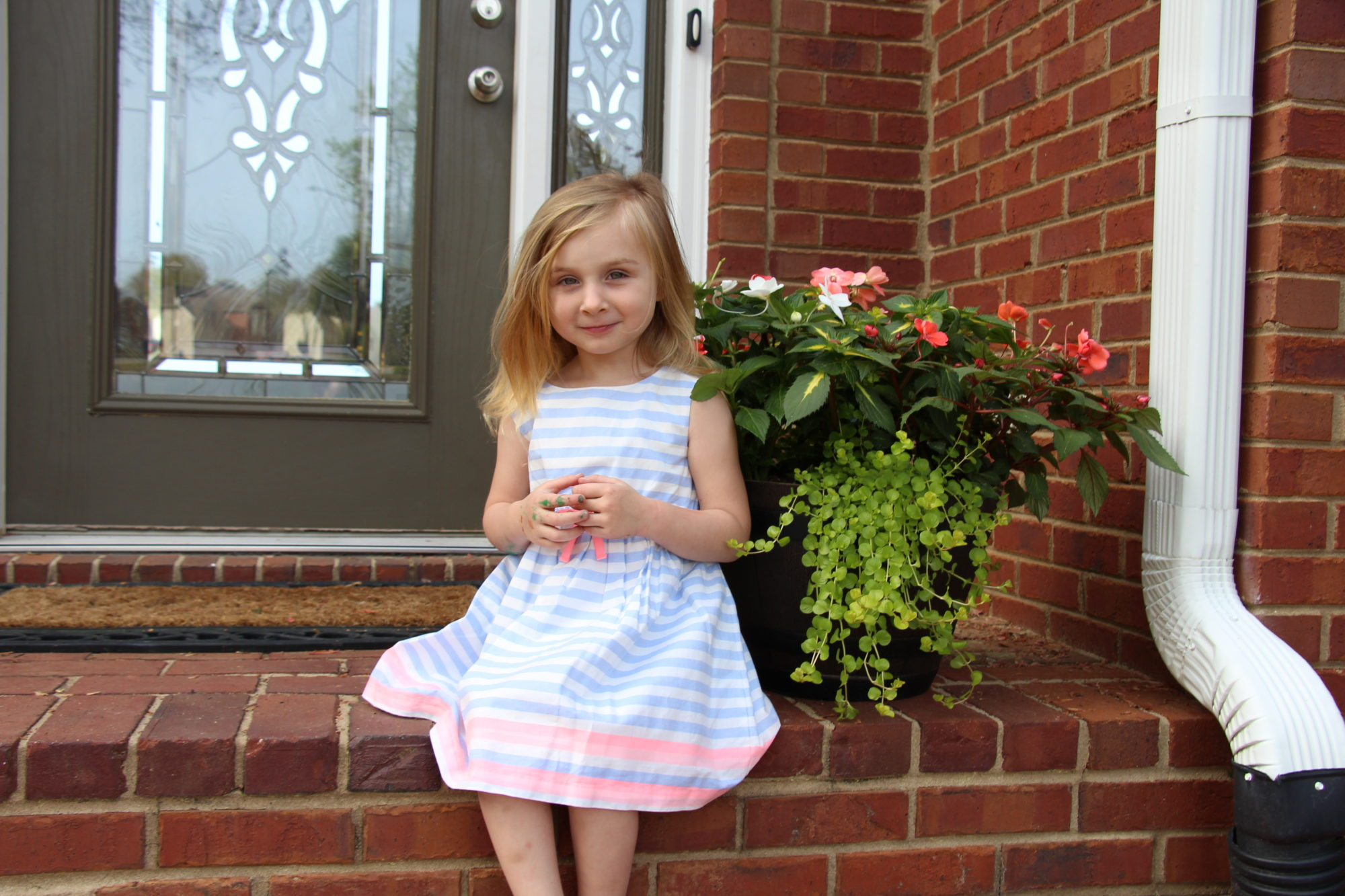 The Benefits of Gardening With Your Kids & How To Keep It Simple With Ivory Soap