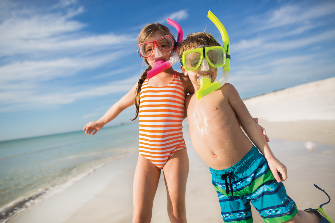Panama City Beach Is A Fun Destination For The Whole Family!