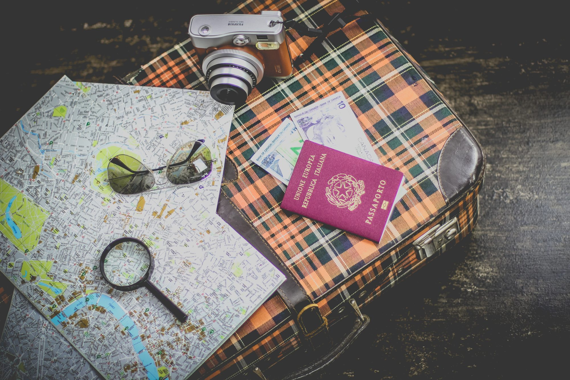 Frugal Alternatives To A Foreign Holiday