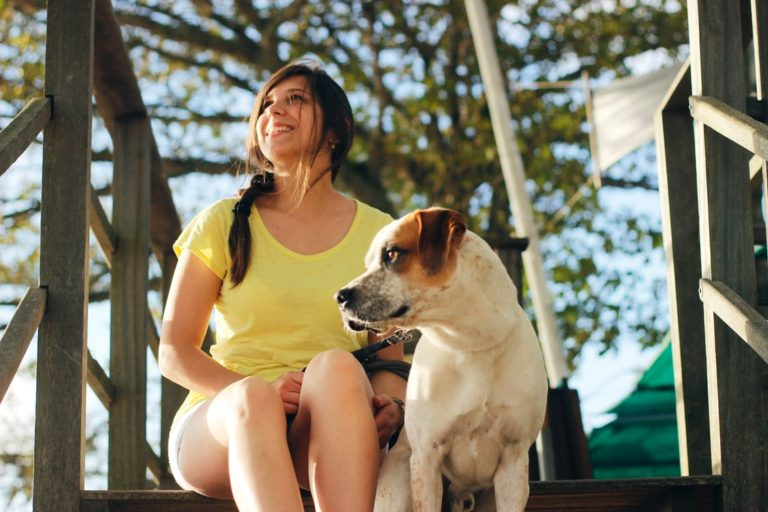 The Top 3 Benefits to Certifying Your Therapy Animal