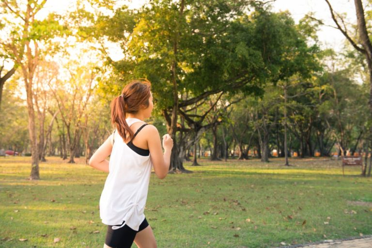 Lifestyle Changes to Make Your Life Healthier