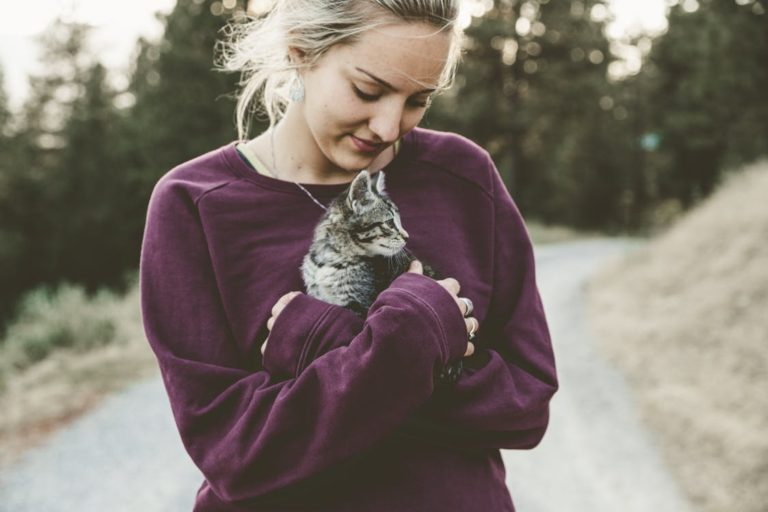 Why Having a Pet is Perfect for Your Mental Health