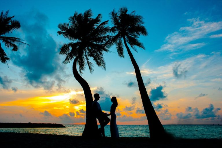 Some of the BEST Places to Take a Honeymoon