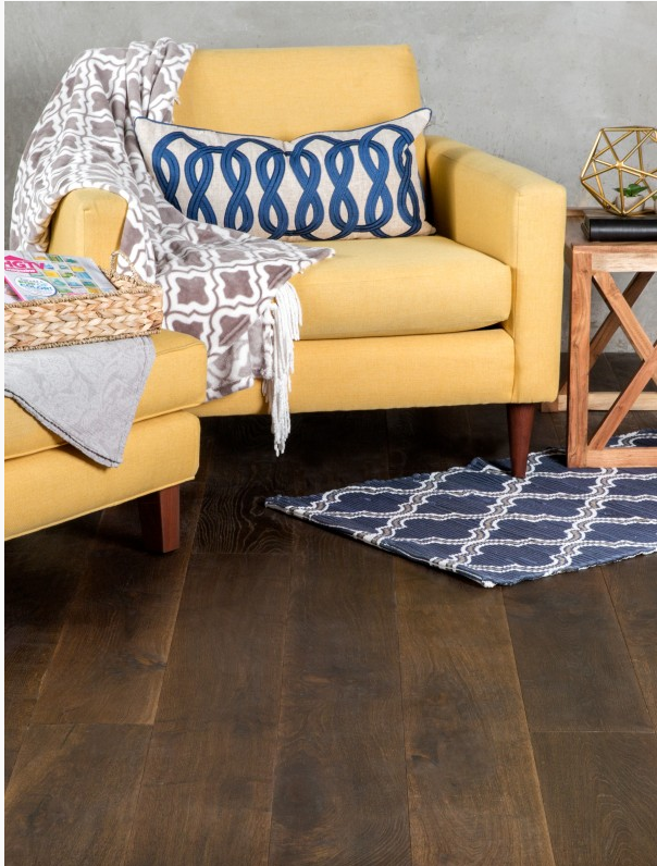 How To Choose The Best Wood Flooring For Your Home