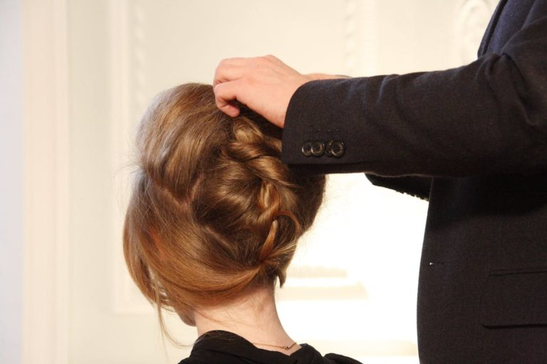 Gorgeous Mohawk Hairstyles For Ladies