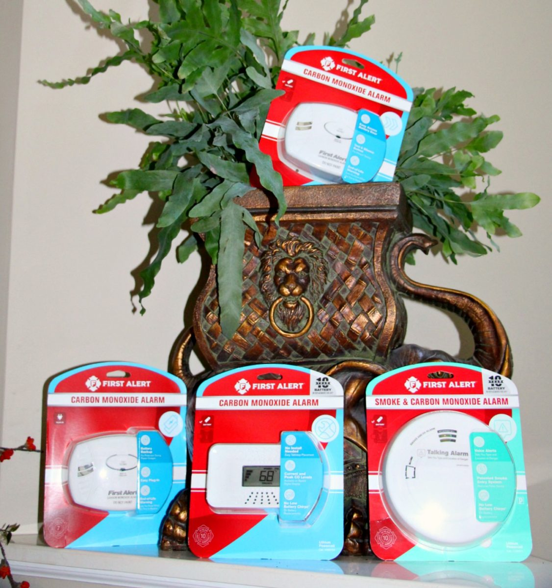 Why You MUST Replace & Maintain CO Alarms