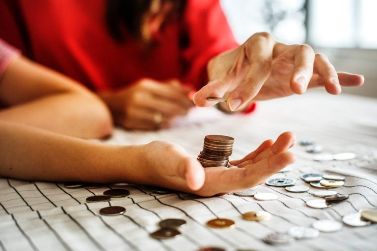 4 Ideas to Cut Costs and Save More for College