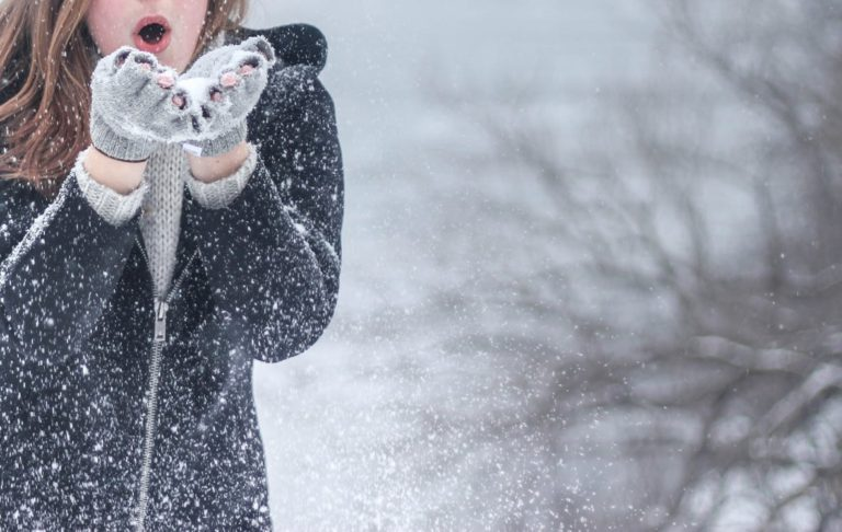 Preparing Your Body For Winter With These 4 Easy Steps