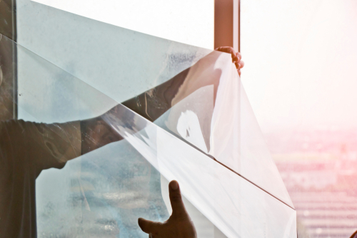 Types of Window Film for Homes