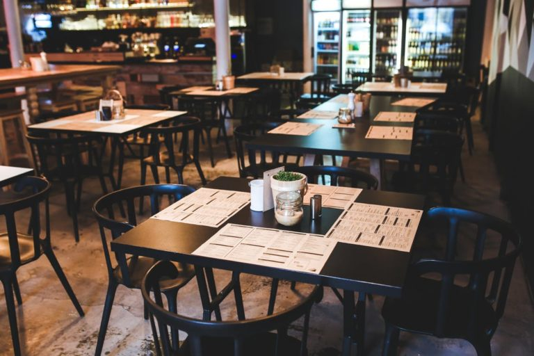 5 Ways to Save Money for Your Restaurant