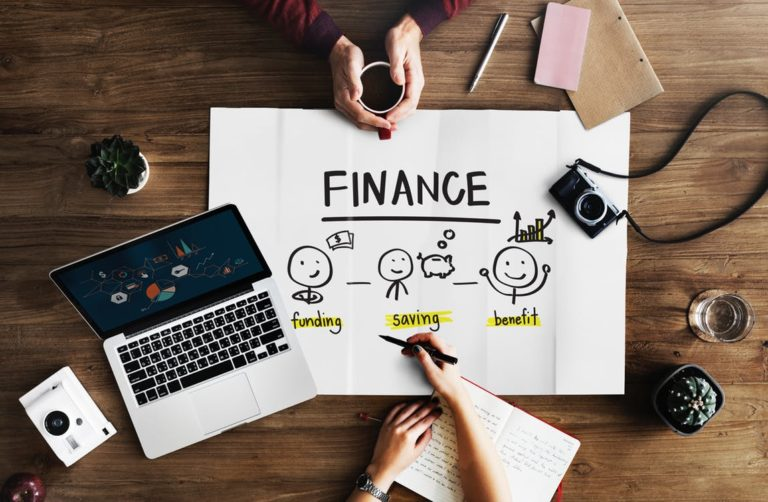 How To Manage Family Finances When You Run A Business From Home