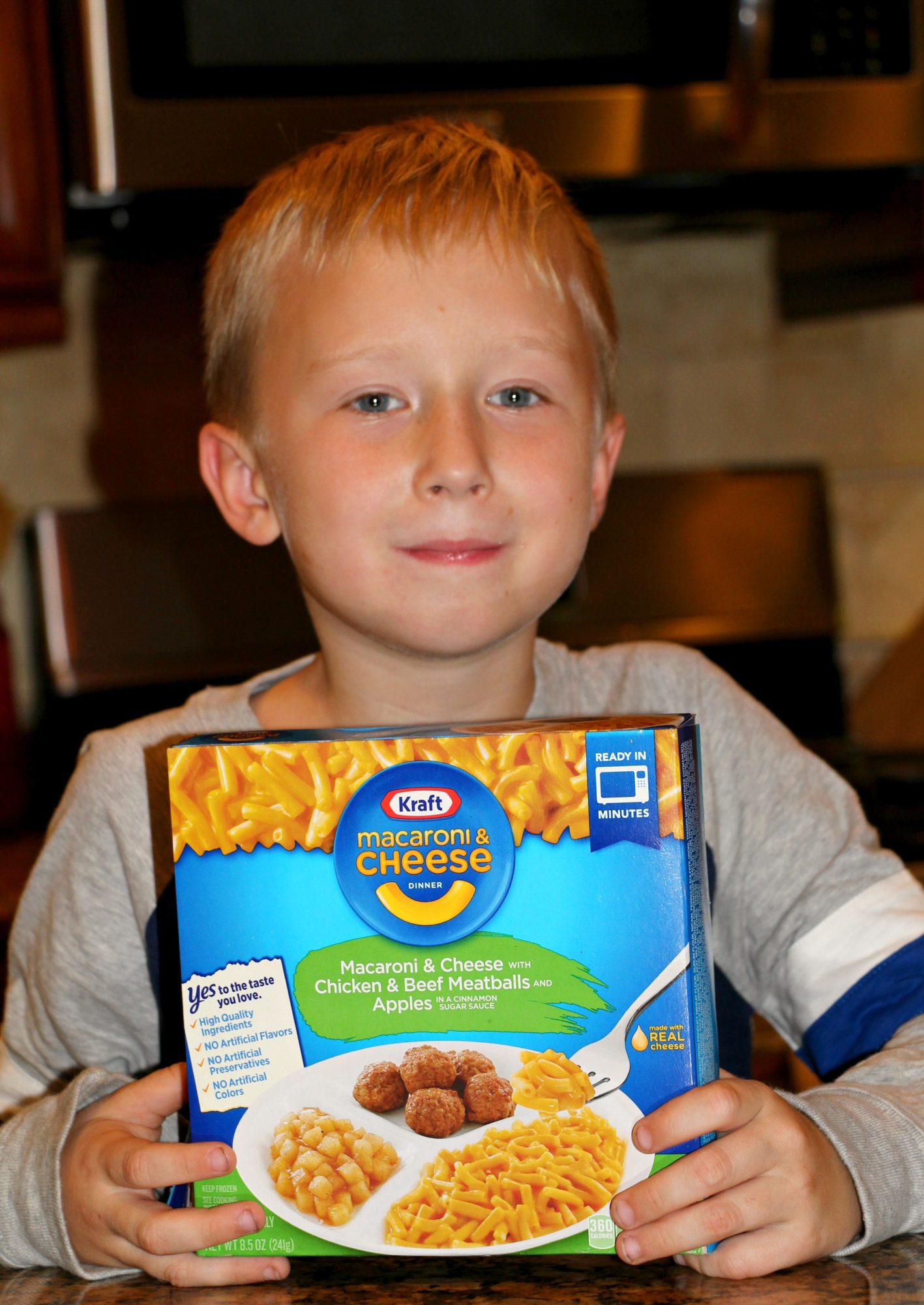 Quick & Easy Meals For Kids