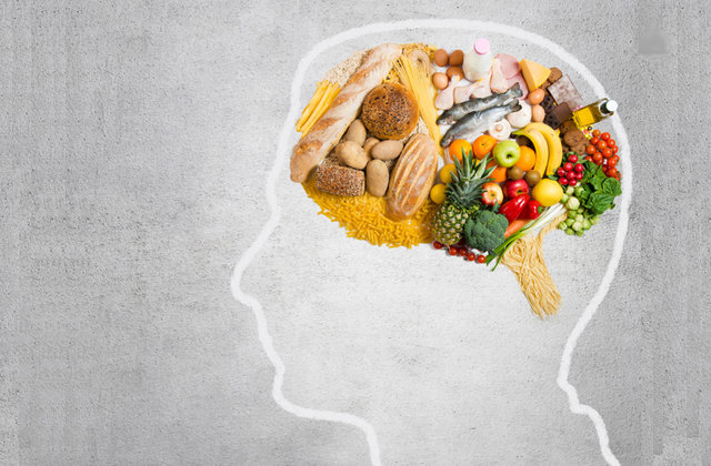 Healthy Foods to Keep Your Mind Sharp