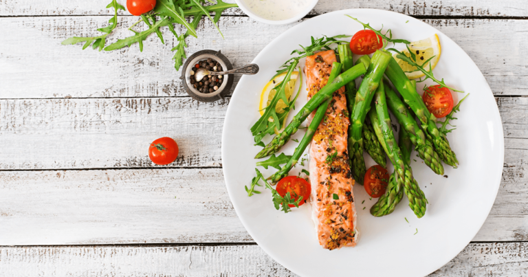 How to Prepare Your Meals and Keep it Low Carb