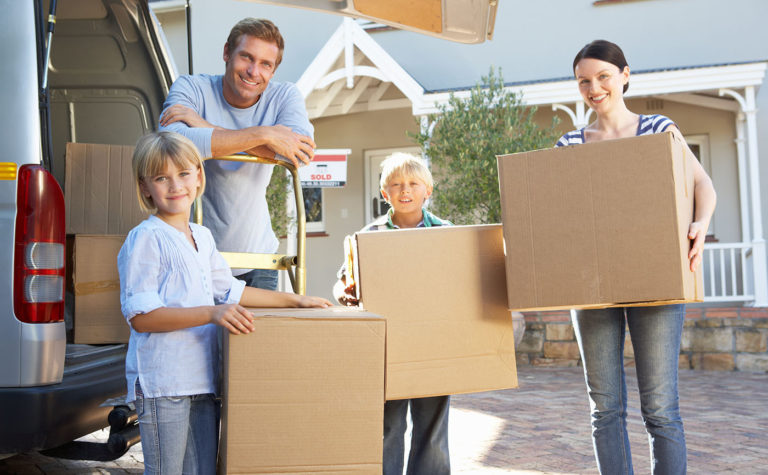 5 Frugal Ways To Make Moving Homes Easier
