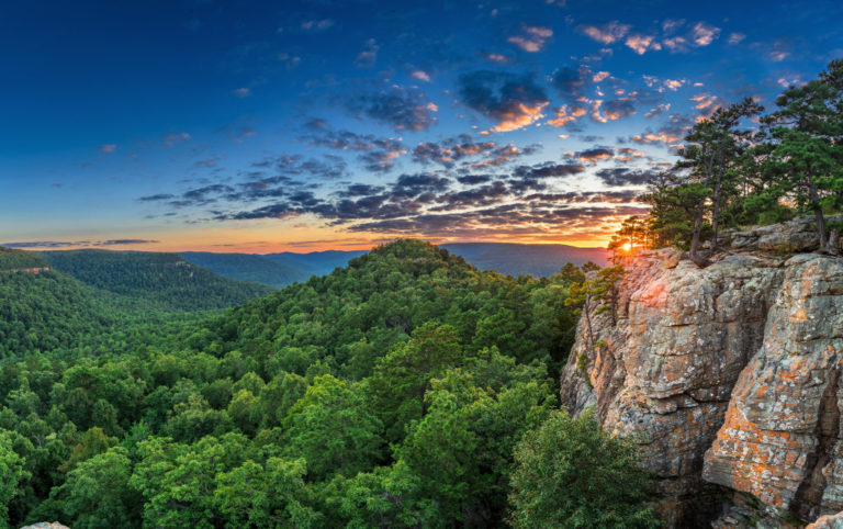 Amazing Ideas for an Outdoor Adventure at the Ozarks