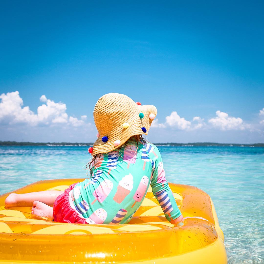 Why You Should Vacation With Family In Panama City Beach
