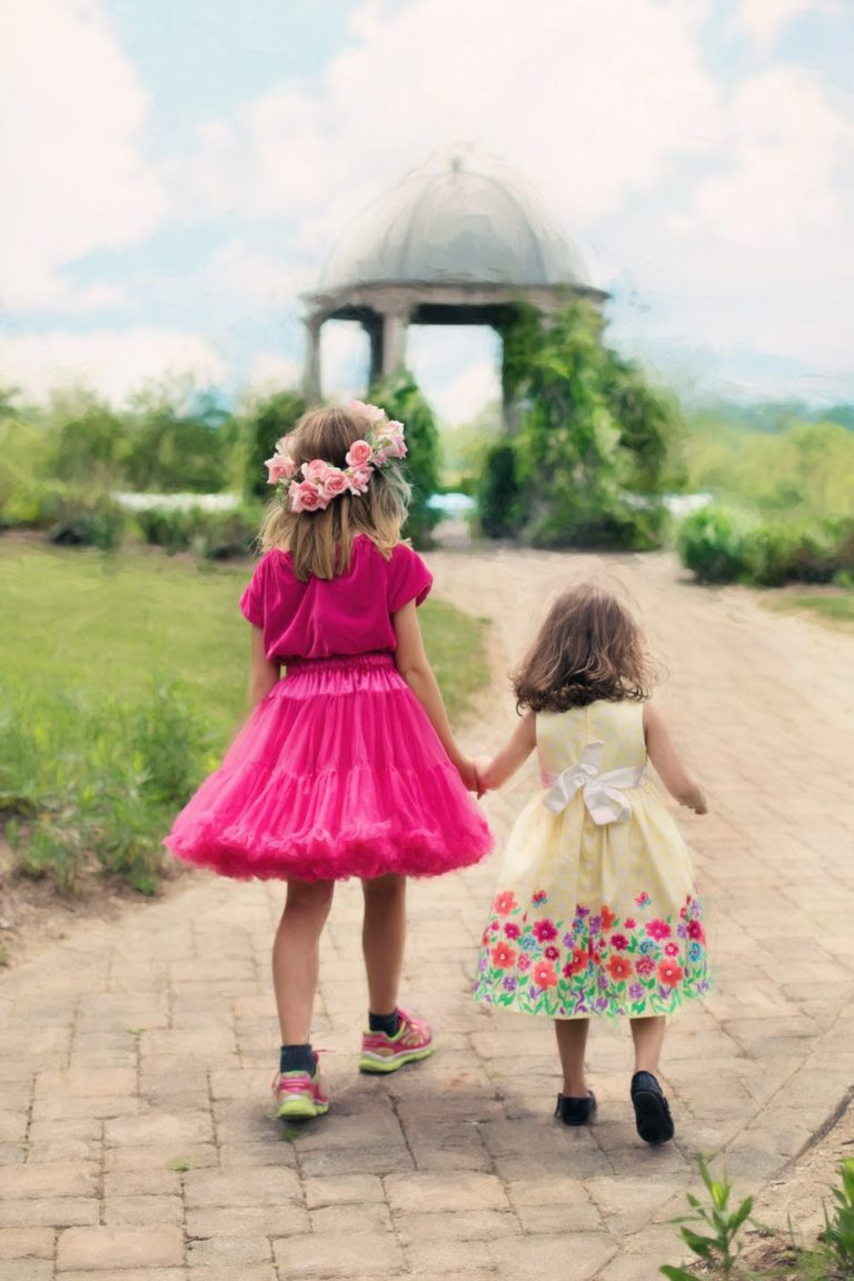 Things to Remember When Choosing a Flower Girl Dress for Your Princess